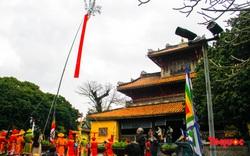 Không tổ chức các chương trình nghệ thuật Tết Tân Sửu tại Hoàng Cung Huế