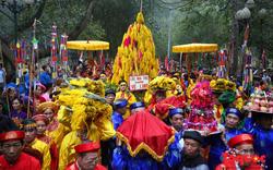 Hà Nội dừng, giảm quy mô nhiều lễ hội