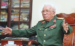 """Trung tướng Khuất Duy Tiến: """"Làm cán bộ không bao giờ được có tư tưởng hưởng trước dân"""""""