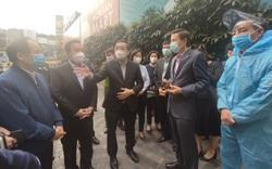 Hà Nội: Lãnh đạo không được rời thành phố trong dịp Tết Nguyên đán