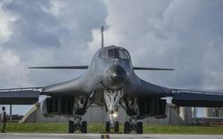 Lần đầu cử máy bay ném bom tới Na Uy, Mỹ gửi thông điệp gì cho Nga?