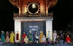 Chuỗi hoạt động tôn vinh Áo dài và Phụ nữ tại Bảo tàng Phụ nữ Việt Nam
