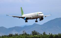 200 công dân Vĩnh Phúc hồi hương trên chuyến bay đặc biệt của Bamboo Airways