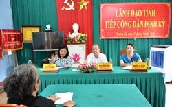 Thừa Thiên Huế phản hồi thông tin