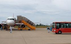 Công dân về Thừa Thiên Huế bằng đường hàng không sẽ đăng ký như thế nào, thực hiện cách ly ra sao?