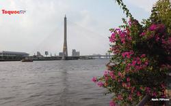 Thái Lan miễn cách ly đối với du khách được tiêm phòng từ tháng 11