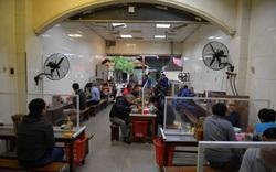 Từ 14/10: Nhà hàng, cơ sở kinh doanh dịch vụ ăn, uống tại Hà Nội được phục vụ tại chỗ
