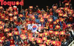Gấp rút công tác chuẩn bị mở cửa đón khán giả trong 2 trận đấu tháng 11 của đội tuyển Việt Nam