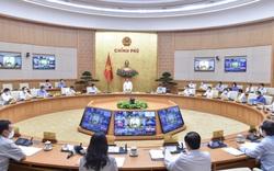 Thủ tướng: Thích ứng an toàn, linh hoạt và hiệu quả với dịch COVID-19, từng bước mở cửa, đưa cuộc sống về điều kiện bình thường mới