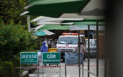Hơn 1.000 người nhà bệnh nhân ở BV Việt Đức chưa thể đi cách ly: Do Bệnh viện chưa chuyển danh sách
