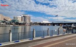 Australia sẽ vẫn tiếp tục đóng cửa với du khách quốc tế đến hết 2021