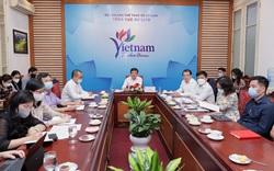 Bộ VHTTDL kết nối với các cơ quan đại diện ngoại giao Việt Nam tại nước ngoài về