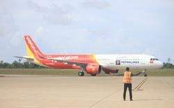 Đồng ý khai thác đường bay nội địa Huế - TPHCM
