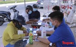 Người từ vùng xanh, vùng vàng ở Đà Nẵng vào Quảng Nam không cần xét nghiệm; Quảng Bình hỗ trợ tỉnh Khăm Muộn của Lào phòng chống dịch
