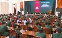 Quốc hội khóa XV: Quân đội được cơ cấu bầu 33 đại biểu