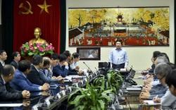 Hai nhân sự được giới thiệu ứng cử đại biểu Quốc hội khóa XV của Bộ Ngoại giao là ai?