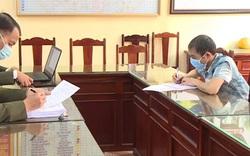 Phú Thọ: Xử phạt đối tượng cố ý bôi nhọ cán bộ xã trên mạng xã hội Facebook