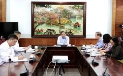 Chiến lược phát triển văn hóa đến năm 2030 phải thể hiện khát vọng xây dựng đất nước hùng cường