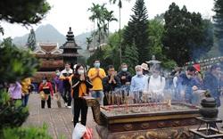 Giáo hội Phật giáo Việt Nam yêu cầu các tự viện tiếp tục nâng cao các biện pháp trong phòng, chống dịch bệnh