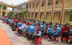 Hải Dương: Trẻ mầm non nghỉ học đến hết tháng 3/2021