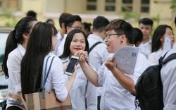 Thí sinh được chọn thêm tiếng Hàn để thi tốt nghiệp THPT 2021