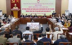 Thủ tướng được giới thiệu ứng cử Đại biểu Quốc hội khối Chủ tịch nước