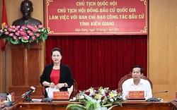 Kiên Giang tăng cường tuyên truyền để nhân dân hiểu biết đúng về cơ cấu, thành phần đại biểu được bầu