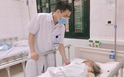 Hà Nội: Cụ bà 87 tuổi bị chó Bully 30kg tấn công phải cắt một phần cánh tay