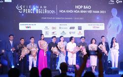"""""""Cuộc thi Hoa khôi Hòa bình Việt Nam 2021"""" diễn ra tại Đà Nẵng"""