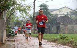 """Gần 1.600 người tham gia """"Quảng Bình Discovery Marathon"""" hào hứng với đường chạy giữa lòng di sản"""