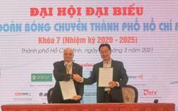 Vietravel Airlines đồng hành cùng Liên đoàn Bóng chuyền TP Hồ Chí Minh
