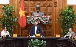 Thủ tướng: Biên soạn Lịch sử Chính phủ Việt Nam trung thực, khách quan, phản ánh đúng lịch sử