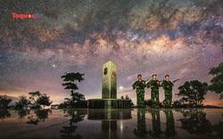 Thêm tự hào về dải biên cương đất nước Việt Nam