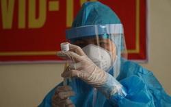 Hơn 35.000 người Việt Nam đã tiêm vắc xin phòng Covid-19