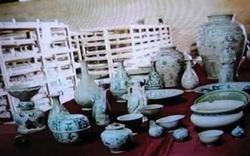 Xử lý tồn đọng dự án trục vớt cổ vật tại vùng biển Cù Lao Chàm