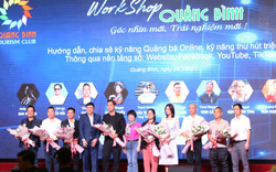 """Du lịch Quảng Bình với """"Góc nhìn mới, trải nghiệm mới"""""""