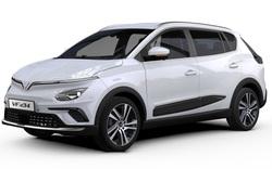 Vinfast mở bán mẫu ô tô điện đầu tiền với mức giá 690 triệu đồng