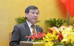 Viện trưởng Viện kiểm sát nhân dân Tối cao Lê Minh Trí: Tội phạm về tham nhũng, chức vụ gây thiệt hại đặc biệt lớn