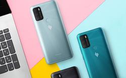 Vingroup ra mắt Vsmart Star 5- Điện thoại kèm DATA 4G miễn phí tiên phong tại Việt Nam