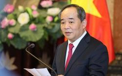 Ông Lê Khánh Hải được bổ nhiệm giữ chức Chủ nhiệm Văn phòng Chủ tịch nước