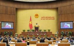 Nhật ký nghị trường: Quốc hội khóa XIV để lại những dấu ấn tốt đẹp trong lòng nhân dân