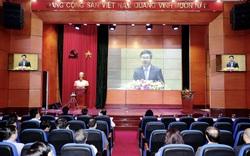 Bộ VHTTDL nghiên cứu, học tập, quán triệt Nghị quyết Đại hội XIII của Đảng