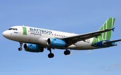 """""""Đổi gió"""" cùng Bamboo Airways với ưu đãi """"Mua 1 tặng 1"""" chặng Cần Thơ – Hải Phòng/Đà Nẵng/Quy Nhơn"""