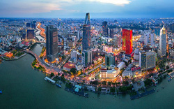 Tổ chức chính quyền đô thị tại TP Hồ Chí Minh