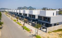 Đất Xanh Miền Trung  ngày đêm xây dựng dự án, đảm bảo tiến độ và chất lượng đạt chuẩn quốc tế