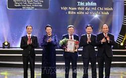 Nhiều điểm mới của Giải Búa liềm vàng lần thứ VI-2021