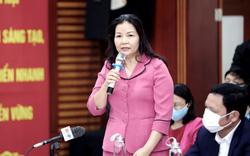 Q.Giám đốc Sở Công Thương Hà Nội lý giải việc thừa nông sản ở Mê Linh