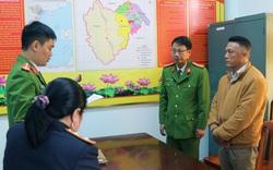 Quảng Bình: Khởi tố trạm trưởng trạm bảo vệ rừng