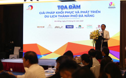 Du lịch Đà Nẵng tìm giải pháp khôi phục và phát triển