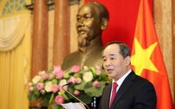 VFF khẳng định thông tin Chủ tịch Liên đoàn bóng đá Việt Nam xin rút là không chính xác
